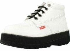 Witte Laarzen Kickers 828110 50