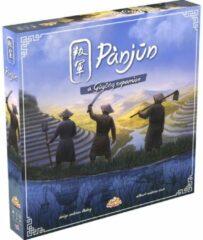 Game Brewer - Gùgōng Pànjūn - Bordspel - NL/FR - 1 tot 5 spelers - 90 minuten