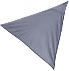 Antraciet-grijze Farniente schaduwdoek driehoek 3,6x3,6x3,6 - Antraciet Antraciet One