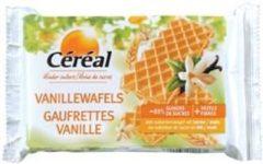 Cereal Céréal Vanillewafels Suikervrij Maltitol (90g)
