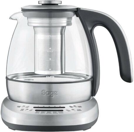 Afbeelding van Sage the Smart Tea Infuser Compact