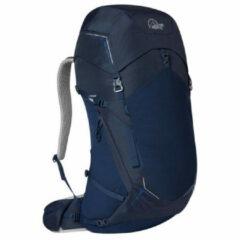 Lowe Alpine - Airzone Trek 45-55 - Trekkingrugzak maat 45-55 l - M-L: 48-53 cm, blauw/zwart