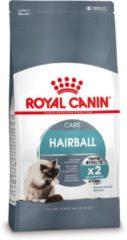 Royal Canin Fcn Intense Hairball 34 - Kattenvoer - 2 kg - Kattenvoer