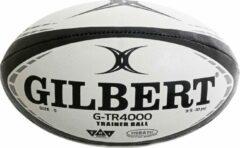Witte Gilbert G-TR4000 - Rugbybal - Zwart - Balmaat 5