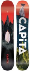 Rode Capita Defenders Of Awesome 148 2021 Snowboard zwart