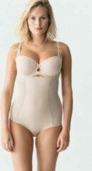 Beige PrimaDonna A La Folie Body | Soft Nude A La Folie Body | Soft Nude Body 40