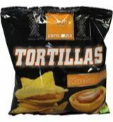 Trafo Tortilla chips nacho 75 Gram