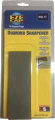 EZE-LAP 61C Diamond Sharpener 50 x 150mm - Coarse