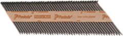 Paslode stripspijker ring blank 2.8 x 75mm inclusief gas IM350 doos met 2200 spijkers