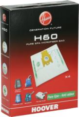 Daewoo, Hoover, Miele, Panasonic, Weltstar Hoover H60 Anti-Geruch Staubsaugerbeutel 9192402