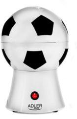 Witte Adler AD 4479 popcornmachine voetbal