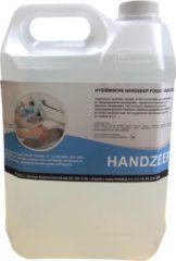 Cee-Bee-Cleaning Hygiënisch Handzeep FOOD | zonder geur- en kleurstoffen | 5 liter | Navulverpakking