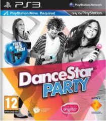 Sony DanceStar Party - PlayStation Move - Essentials Edition