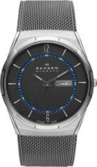 Skagen SKW6078 Horloge Melbye titanium donkergrijs