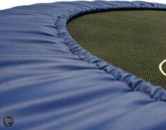 Blauwe Jumpline Trampoline Rand - 244 cm