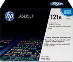 Zwarte HP Color LaserJet Imaging Drum C9704A 5000 pagina's