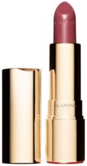 Donkerrode Clarins Joli Rouge Lipstick 3.5 gr. - 705 - Soft Berry