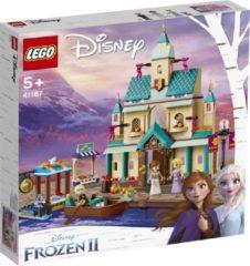 LEGO Disney Frozen 41167 Kasteeldorp Arendelle (4111167)