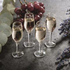 Thumbs Up CHAMSHOT4 4stuk(s) 35ml Glas Champagnecoupe champagne glas
