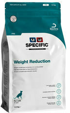 Specific Weight Reduction FRD - 3 x 1,6 kg