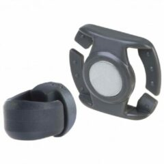 Zwarte Osprey Hydraulics magneetjes voor de drinkslang - Reserveonderdelen drinksystemen