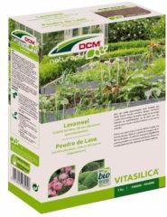 DCM Vitasilica lavameel - Plantversterker - Poeder - 2kg
