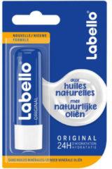 Labello Lippenbalsem Classic Original Blister
