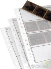Hama Negatiefhoesjes 3 middelformaat-negatieven 60 x 70 mm Pergamijn Transparant 100 stuk(s) (b x h) 260 mm x 310 mm 00002259