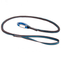 Blue Ice - Solo Leash maat One Size, blauw