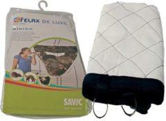 SAVIC TUBE RELAX DE LUXE RAT/FRET #95; LARGE 44X24X24 CM