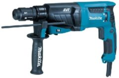 Makita HR2631FTJ - Kombihammer für SDS Plus 26mm HR2631FTJ