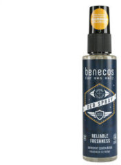 Benecos For men deodorant spray 75 Milliliter