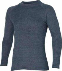 Antraciet-grijze HEAT KEEPER Thermoshirt - Heren - Maat L