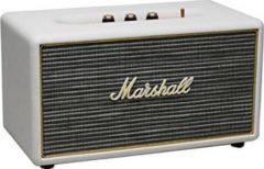 Marshall Stanmore Bluetooth Lautsprecher - cream