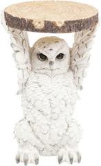 Beistelltisch Animal Owl Ø35cm