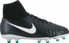 Groene Nike Voetbalschoen Magista Onda II DF FG - Maat 33.5