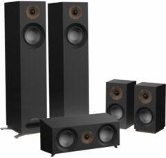 Jamo S 805 HCS Surround Set Zwart