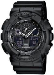 CASIO G-Shock, Orologio da polso, Maschio, Polimero, Nero, Polimero, Nero