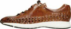 Bruine Melvin & Hamilton Heren Sneakers Blair 8