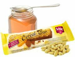 Dr Schar Cereal bar 25 Gram