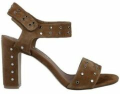 Gele Sandalen Carmela Shoes Carmela 66630 Sandalias de Vestir de Mujer