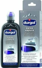 Merkloos / Sans marque Durgol ontkalkingsmiddel stoomstrijkijzer en stoomreinigers - 500ml - ontkalken ontkalkings middel antikalk swiss vapura
