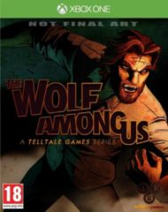 Focus Multimedia The Wolf Among Us Xbox One