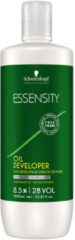 Schwarzkopf Professional Haarpflege Haarfarbe Coloration Oil Developer 8,5% 1000 ml