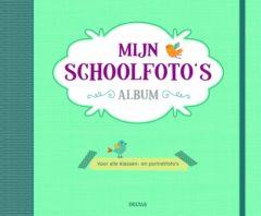 Bruna Mijn schoolfoto's album - Boek ZNU (9044745166)
