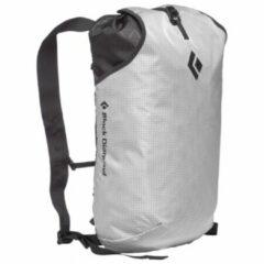 Black Diamond - Trail Blitz 12 Backpack - Klimrugzak maat 12 l, grijs/zwart