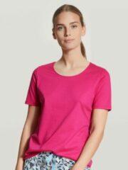 Calida Calida dames pyjamatop kort 14038 bright pink