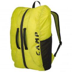 Camp - Rox - Klimrugzak maat 40 l, geel/zwart