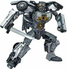 Grijze Transformers Hasbro E4700EU40 actiefiguur & verzamelitem Verzamelfiguur Kinderen