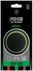 Axe Luchtverfrisser Gel Can Africa Zwart/groen